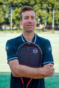 Tennis Central Clay