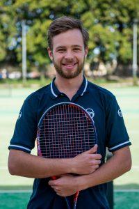 Tennis Central Karl